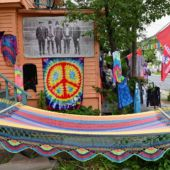 Woodstock New York Day Trip