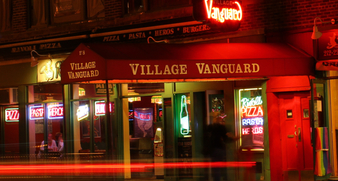 Best Places to Hear Live Jazz in NYC