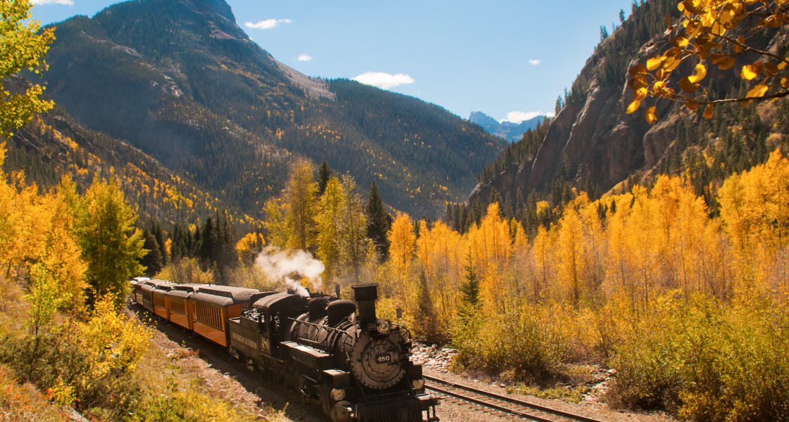 Travel by Train: 7 Awesome Routes for Seeing the U.S.A.