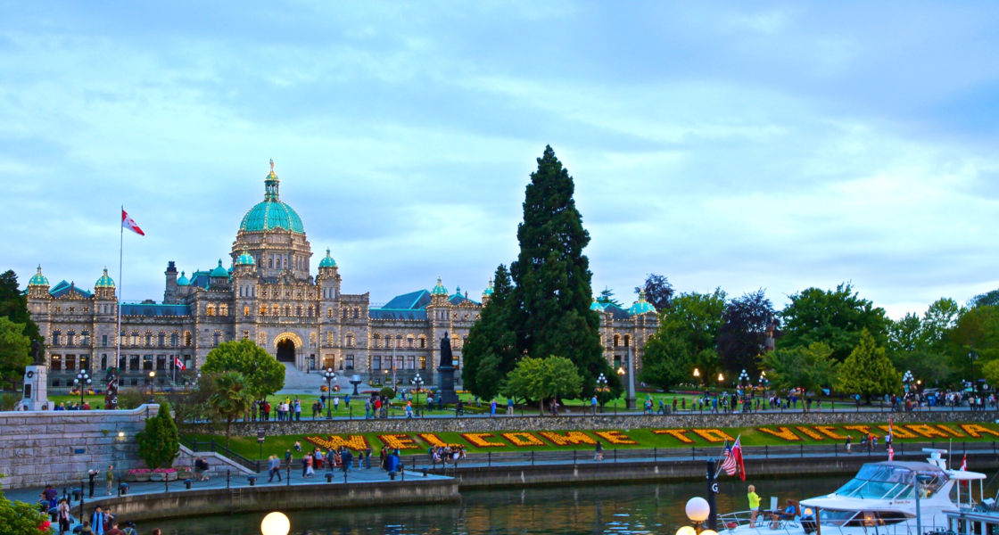 6 Things to Do in Victoria, British Columbia