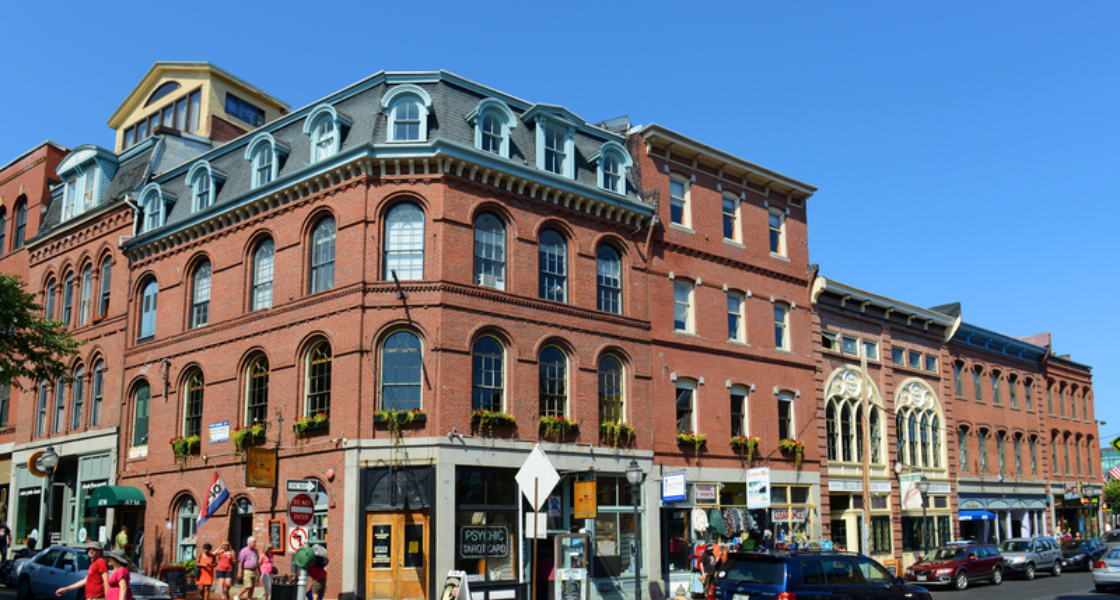 Locals Know Best: Portland, Maine
