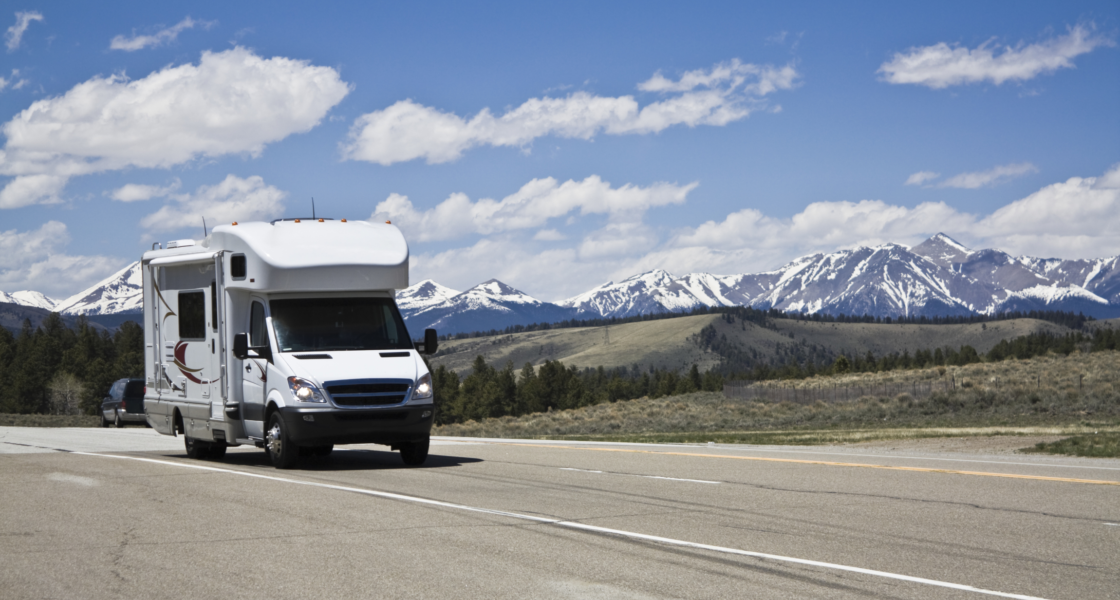 Travel News: Rent an RV From $10/Day, Travel the World for Free, and…