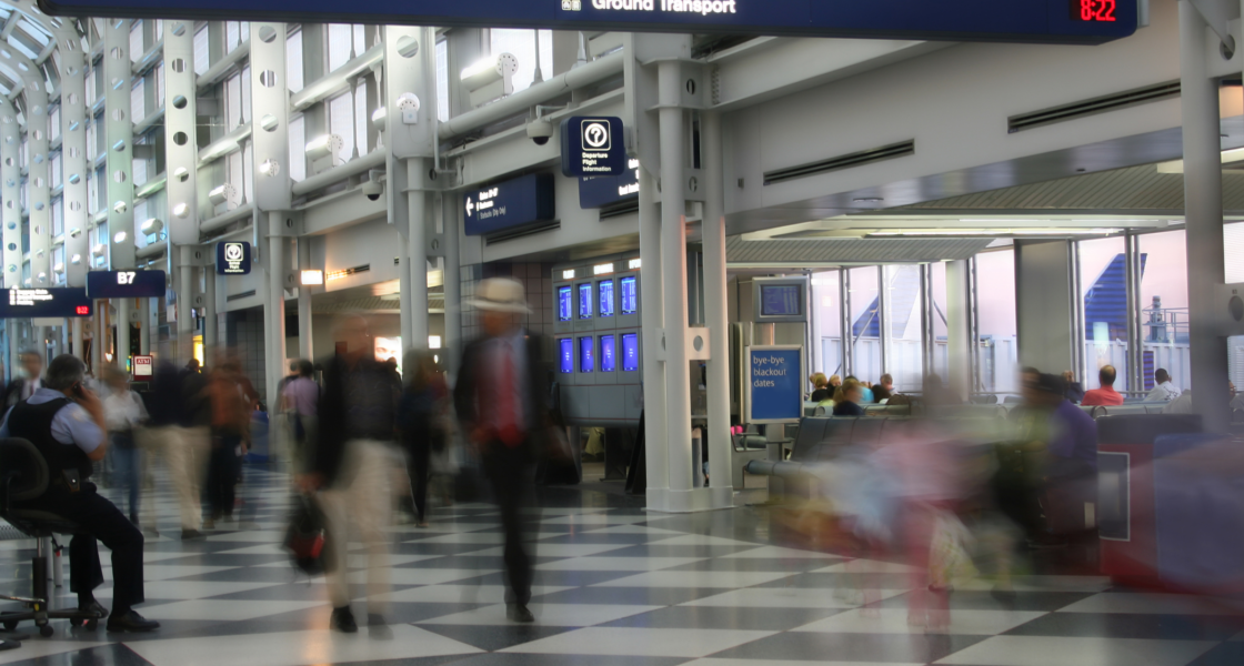 Travel News: TSA Warns You May Not Have the Right ID for Your Next…