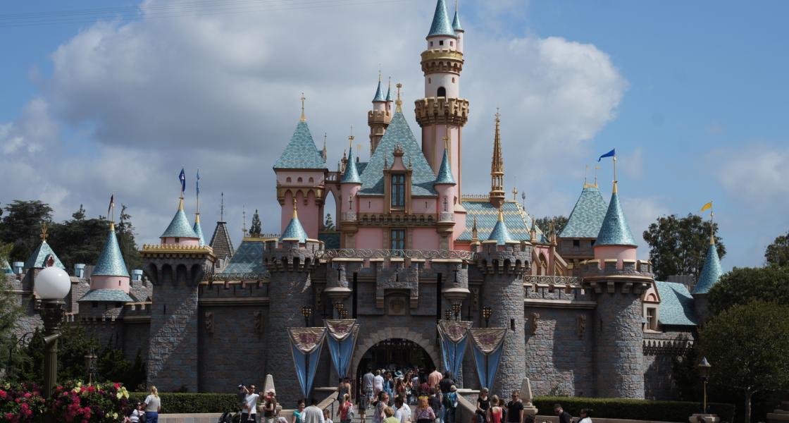 Disneyland Unveils New Annual Pass