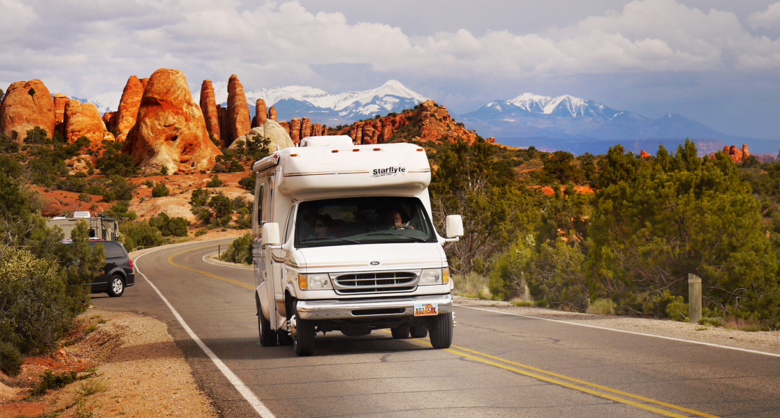 Recreational Vehicle Rental Tips for RV Rookies