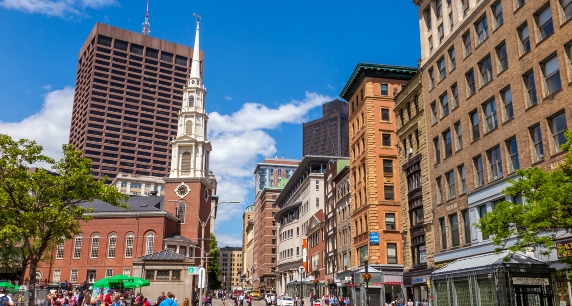 FREE events - Things to do in Boston - The Boston Calendar