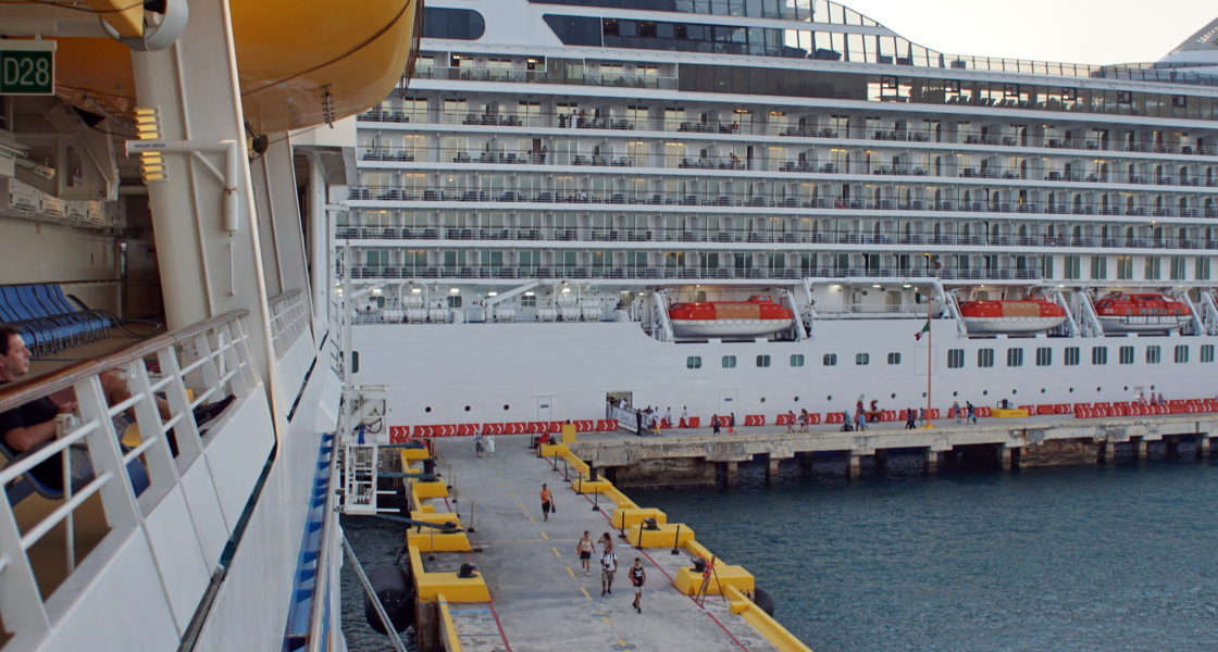 First-Time Cruisers: 11 Biggest Mistakes (and How Not to Make Them)