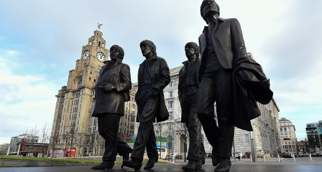 The Beatles Tour of Liverpool: Penny Lane to Cavern Club