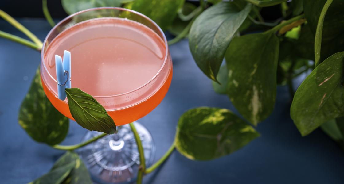 6 American Bars Serving Light & Tasty Aperitif Cocktails