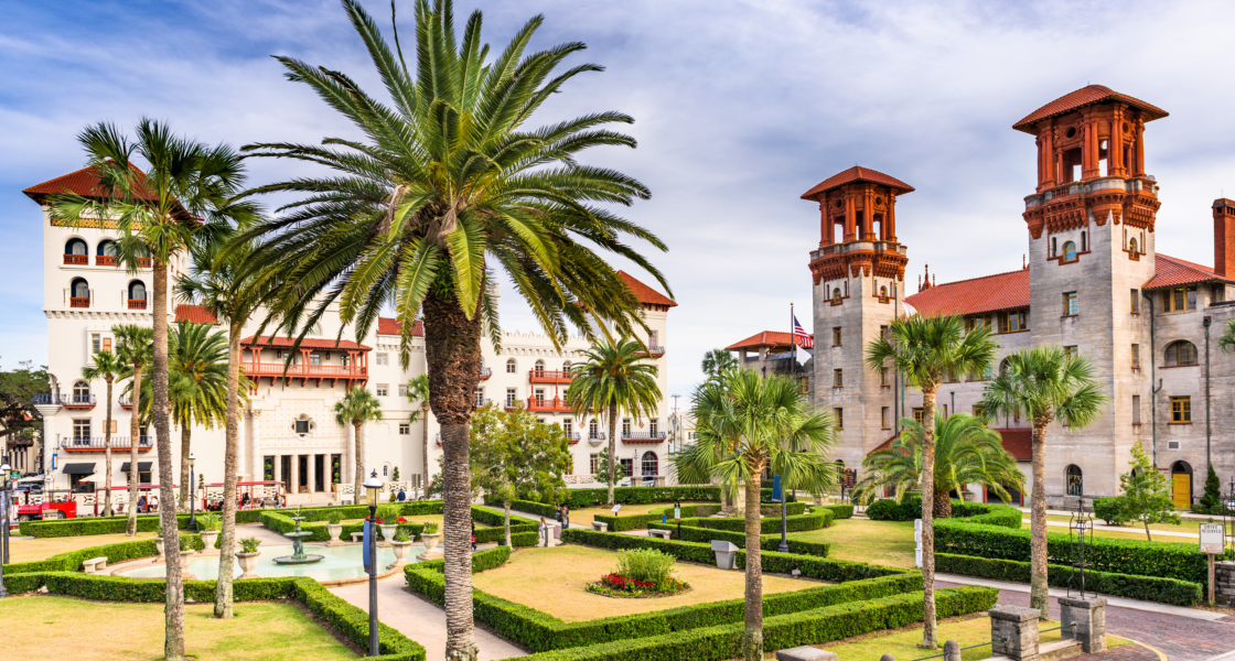 7 College Campuses That Are Actually Great to Visit