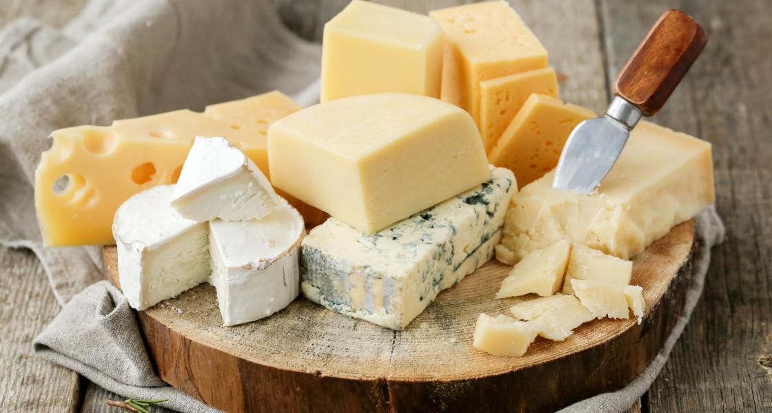 World's First Cheese Conveyor-Belt Restaurant Lands in London