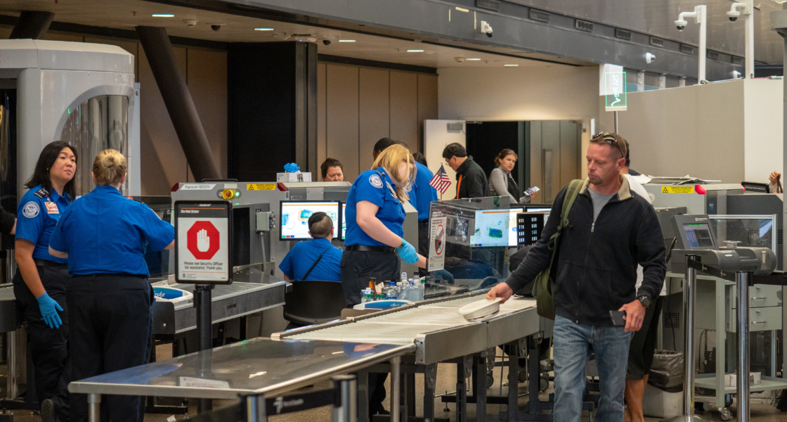 9 TSA Rules You Might Be Breaking