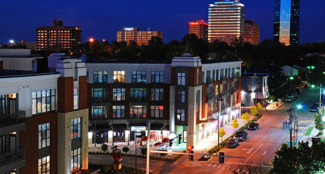 Lexington's top restaurants according to a top chef