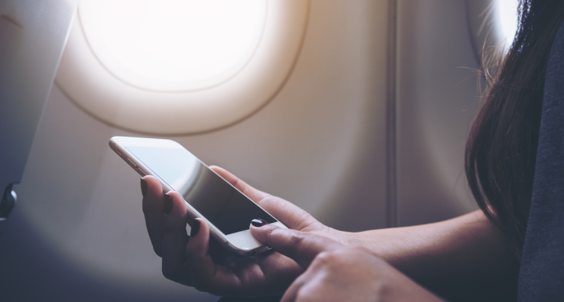 What Happens If You Don't Put Your Phone on Airplane Mode on A…