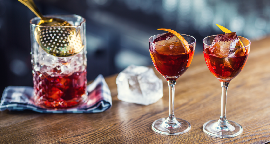 Where to Find The Best Cocktails for Fall