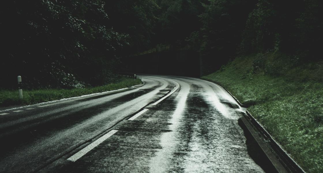 The 5 Spookiest Road Trips in America