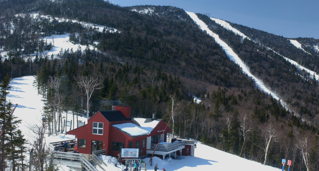 Ski Vermont: Where to Find the Best Snow East of The Rockies