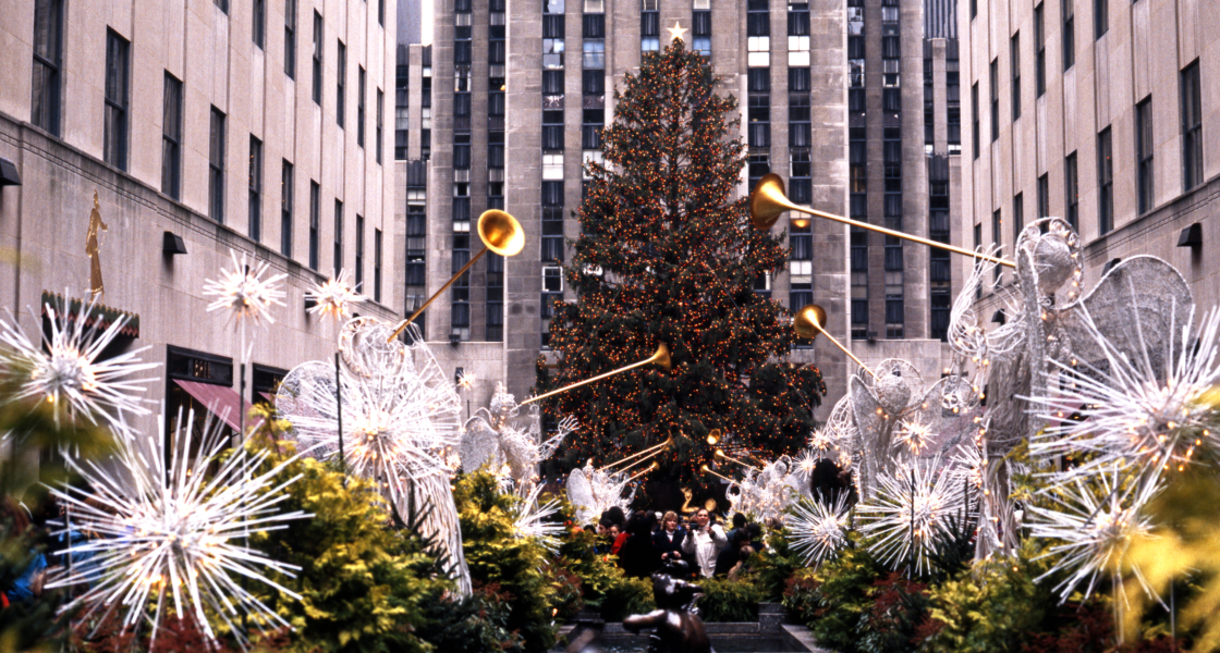6 Things to Do in NYC During the Winter Holidays