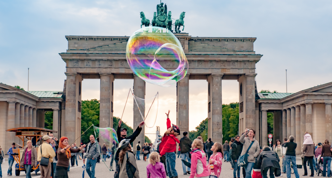 5 Ways You Can Celebrate the Fall of the Berlin Wall