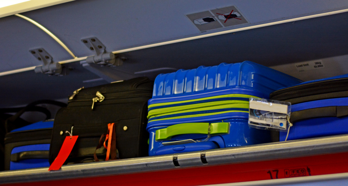 10 Ways to Avoid Baggage Fees