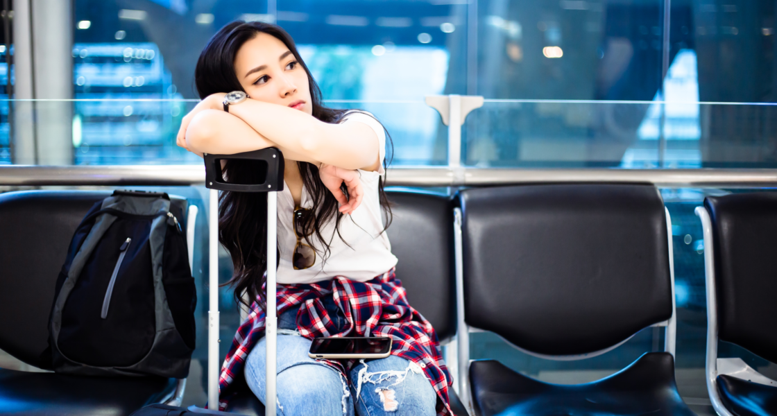 Flight Delayed? Here Are 7 Things You Should Do Immediately