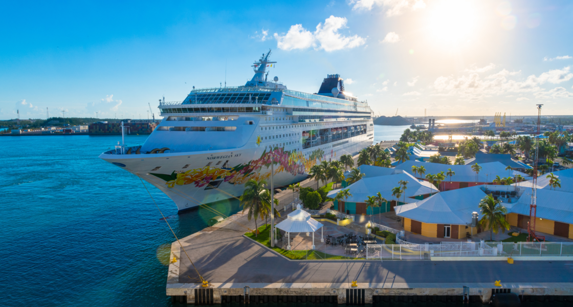 Sail Away on These Caribbean Cruises for Less Than $300