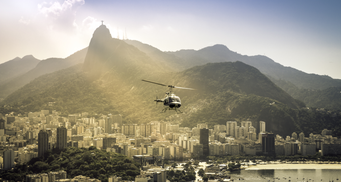 The 10 Coolest Helicopter Tours in the World