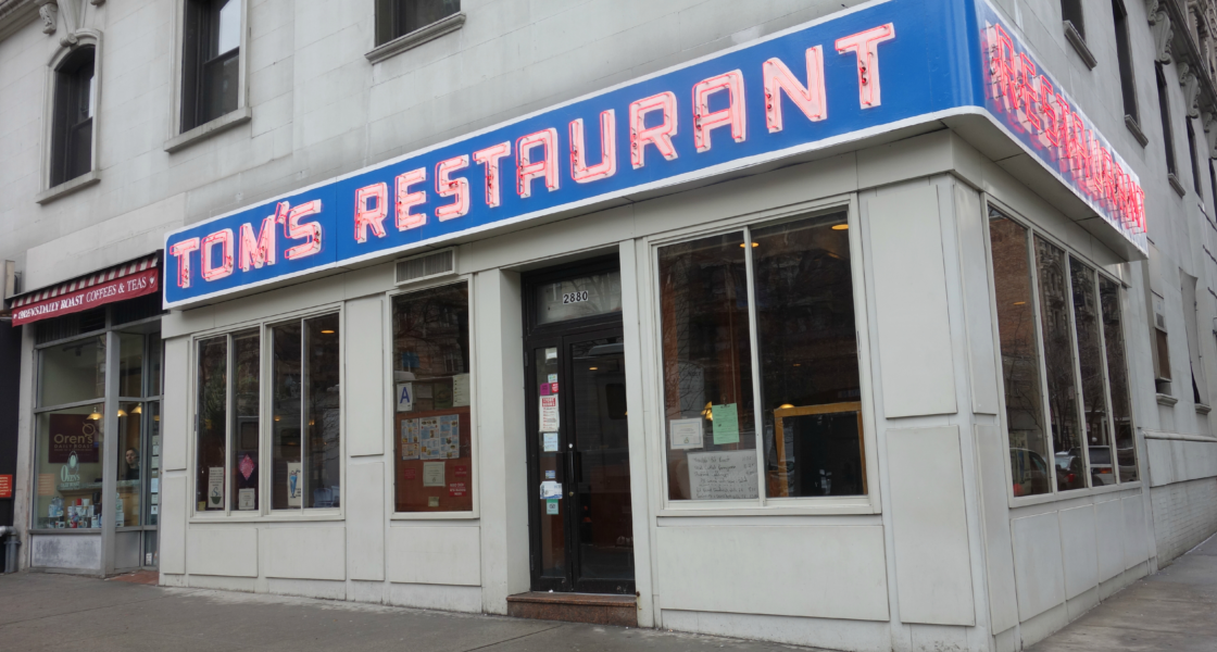 The 10 Best Diners in The US