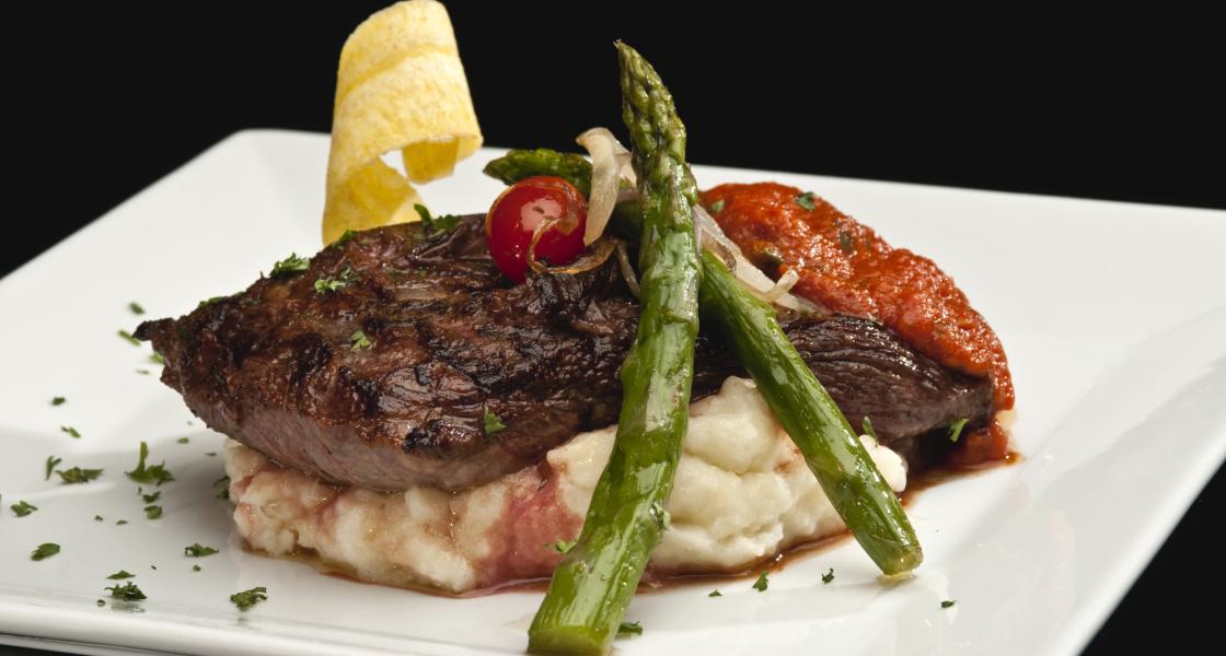 New York City's 7 best old-school steakhouses