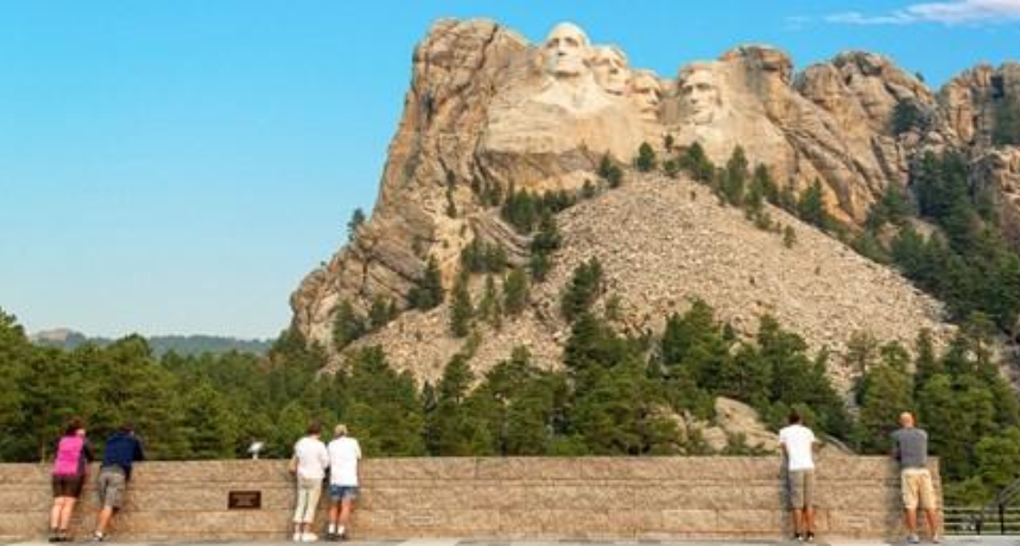 Deal of the Day: A Family Getaway in the Shadows of Mt. Rushmore from $169