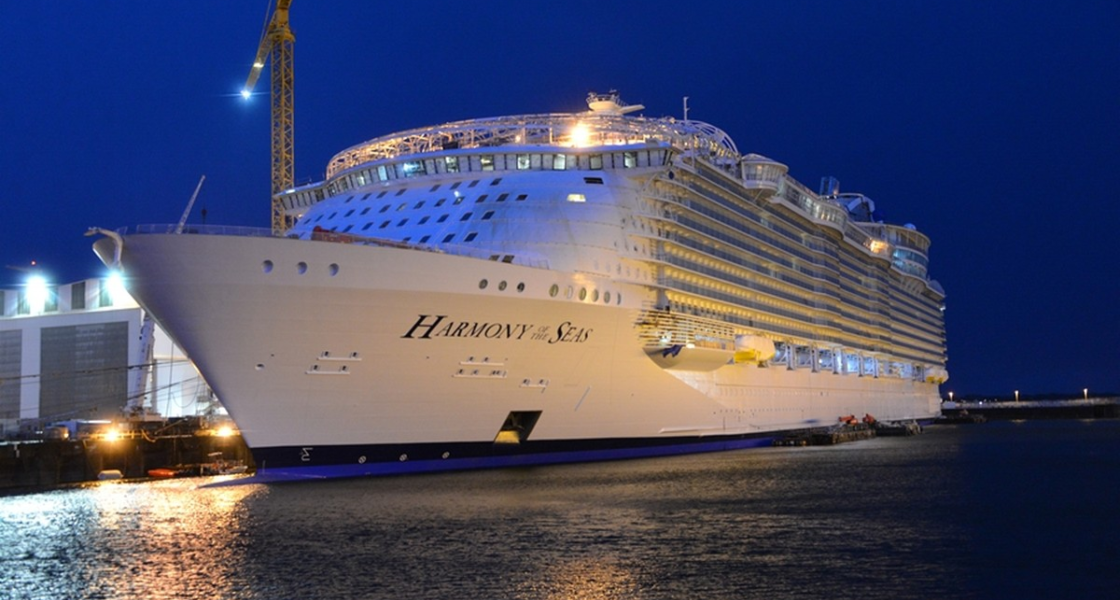 Jump on These Spring Cruise Deals