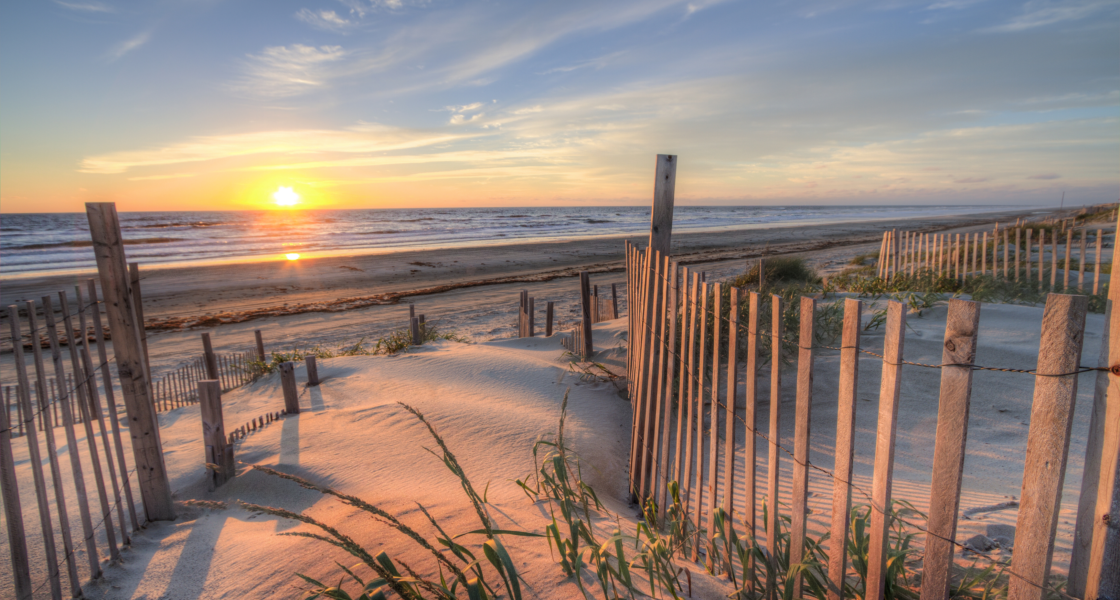 The 10 Most Beautiful Beaches in America