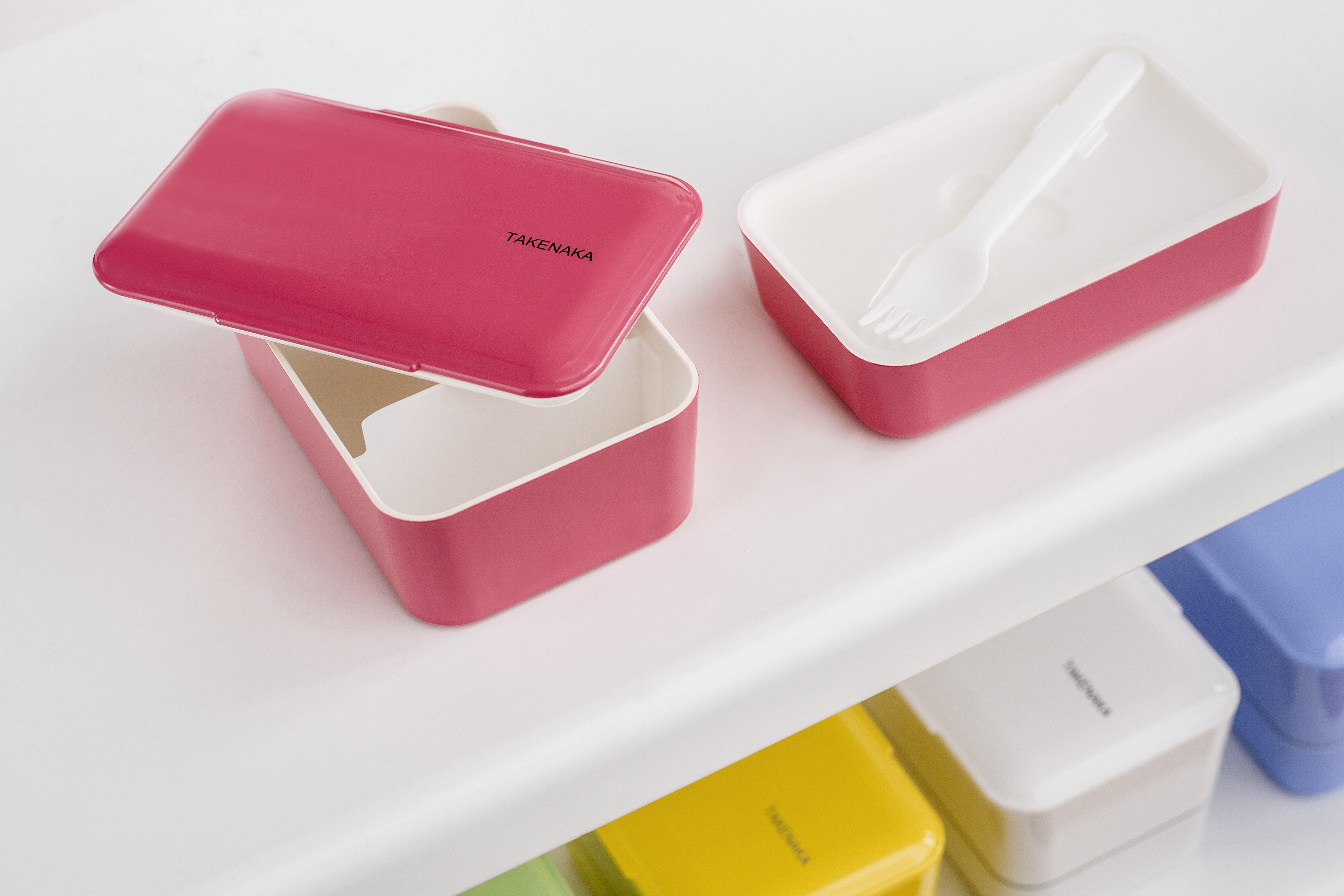 bento-box-takenaka ▷ Parafernalia portátil para conocedores de alimentos y bebidas