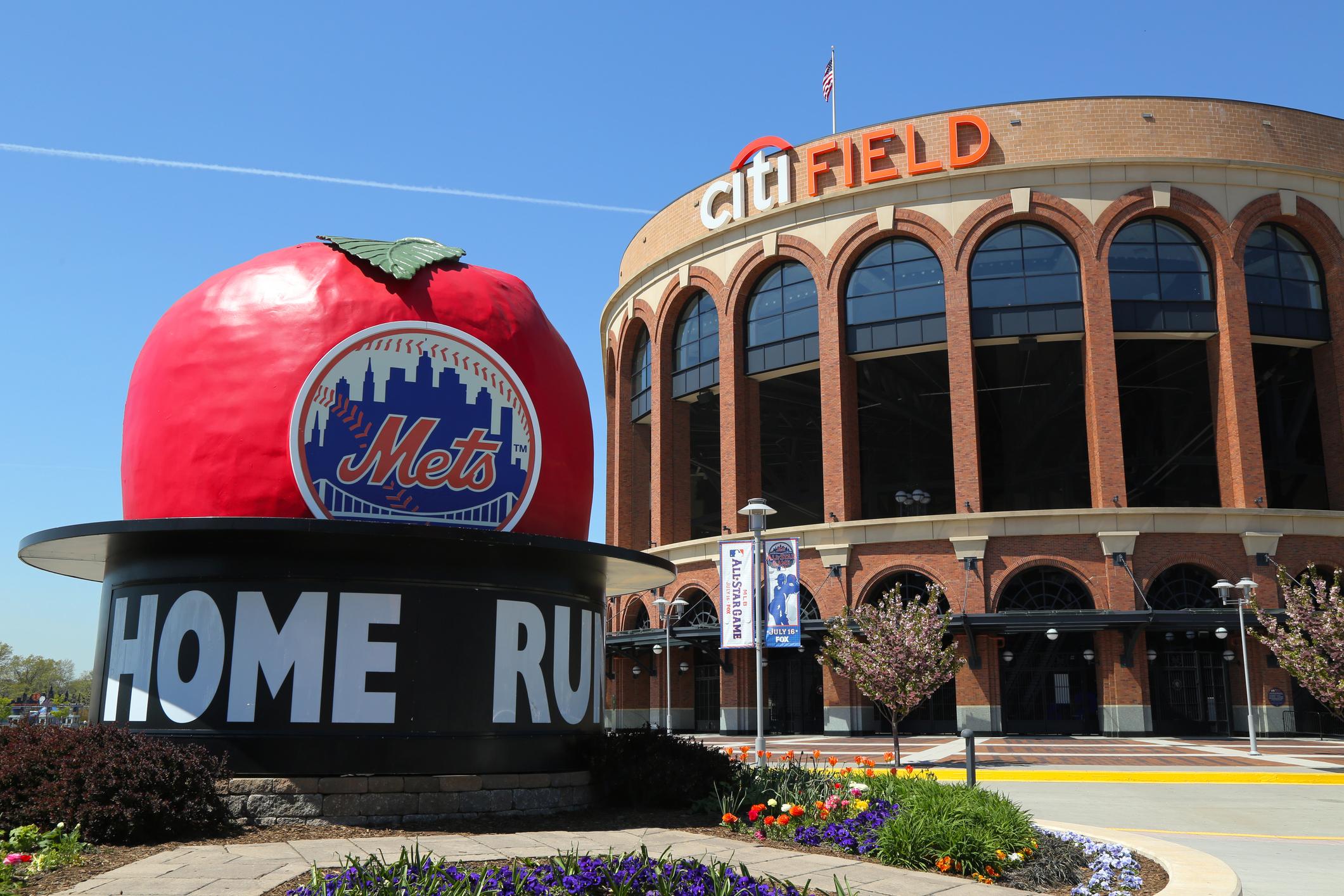 Citi Field in Queens, New York
