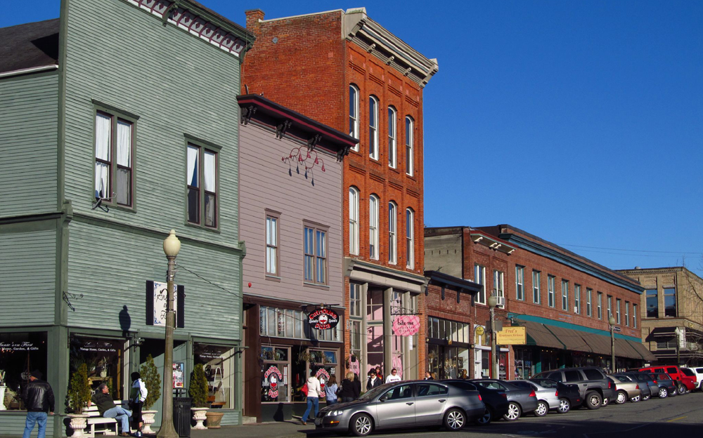 Budget Travel 100 Coolest Small Towns In America
