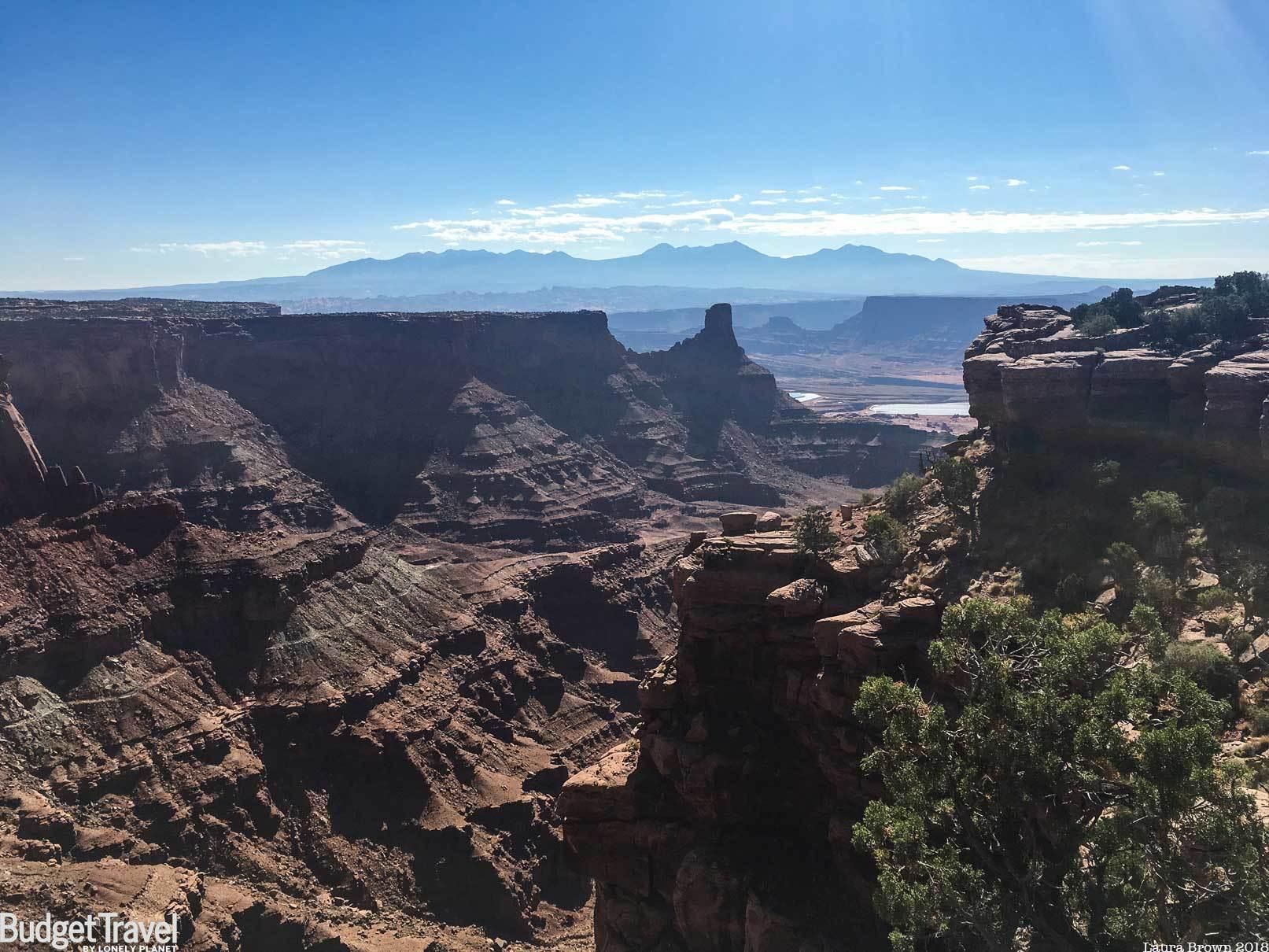 Canyonlands Zoom Meeting