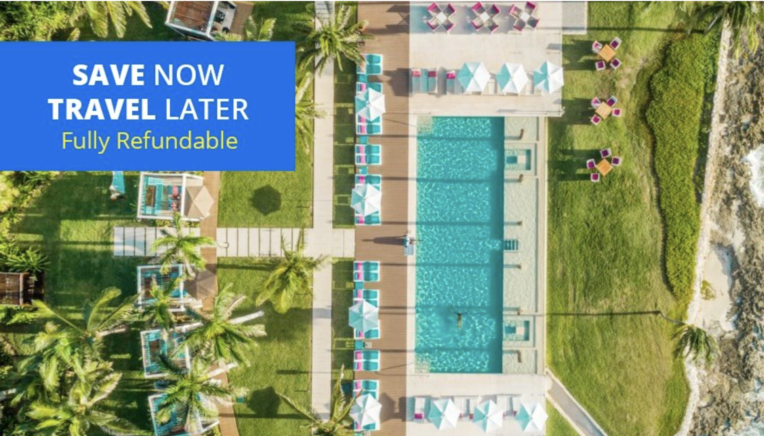 Club Med Florida promotion