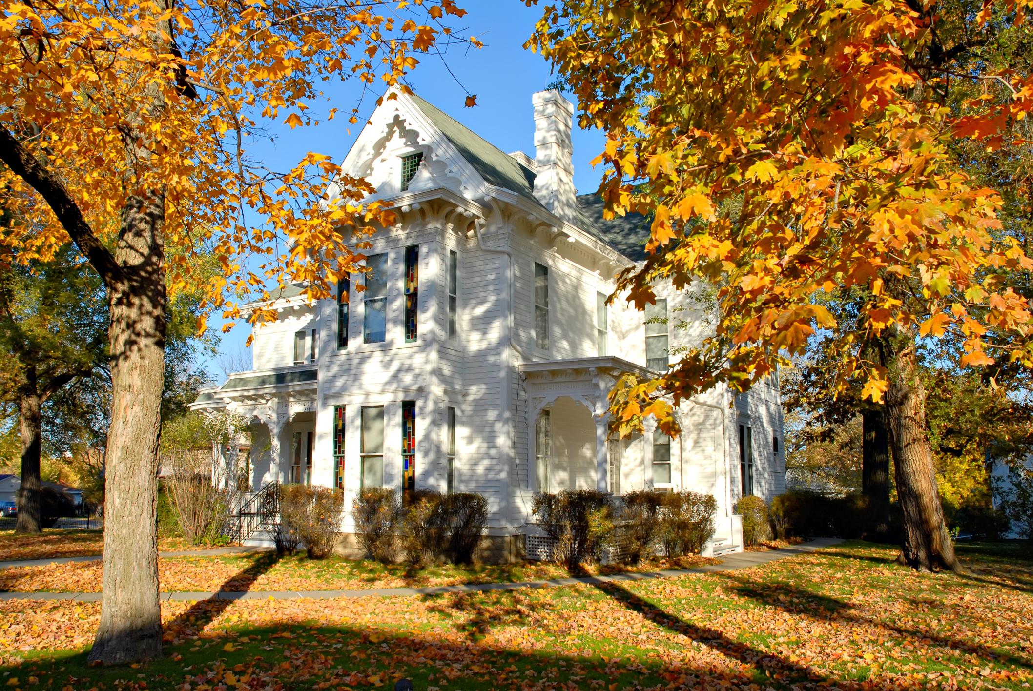 Harry Truman House