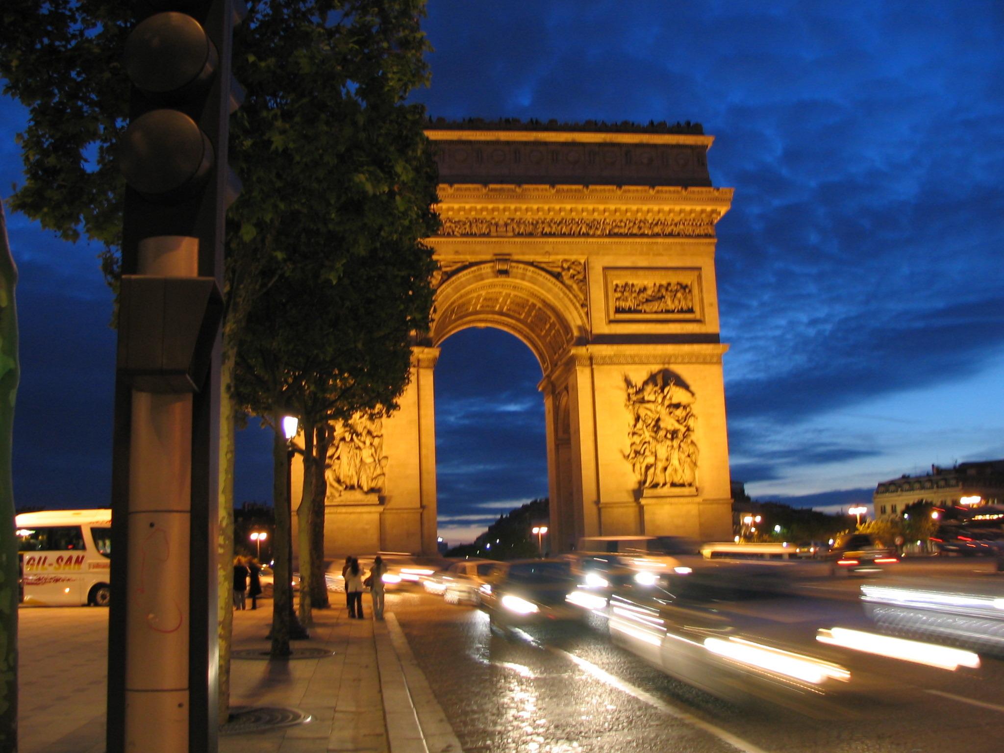 ParisRSS-Arc-de-Triomphe