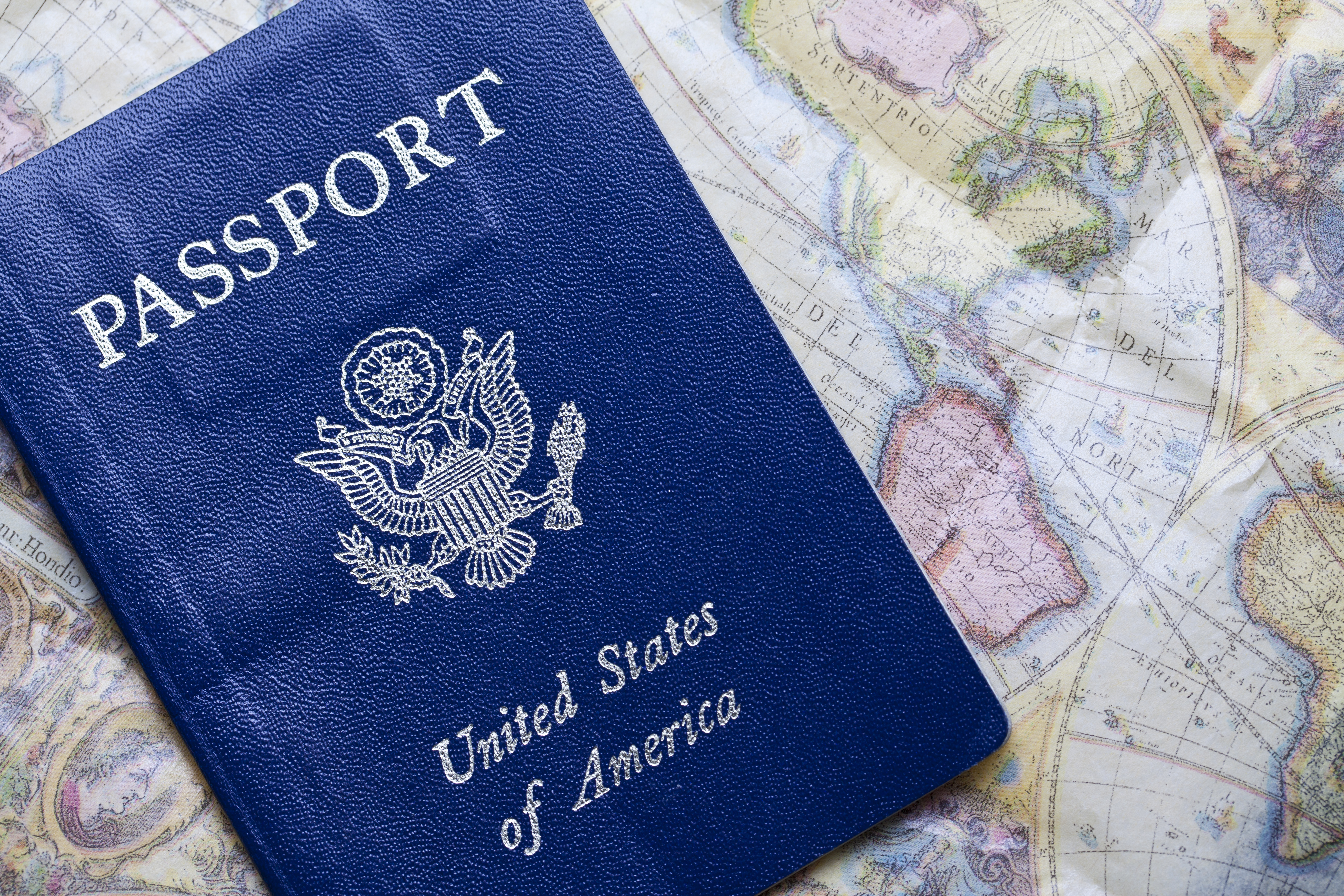 Read This Before You Renew Your Passport | Budget Travel