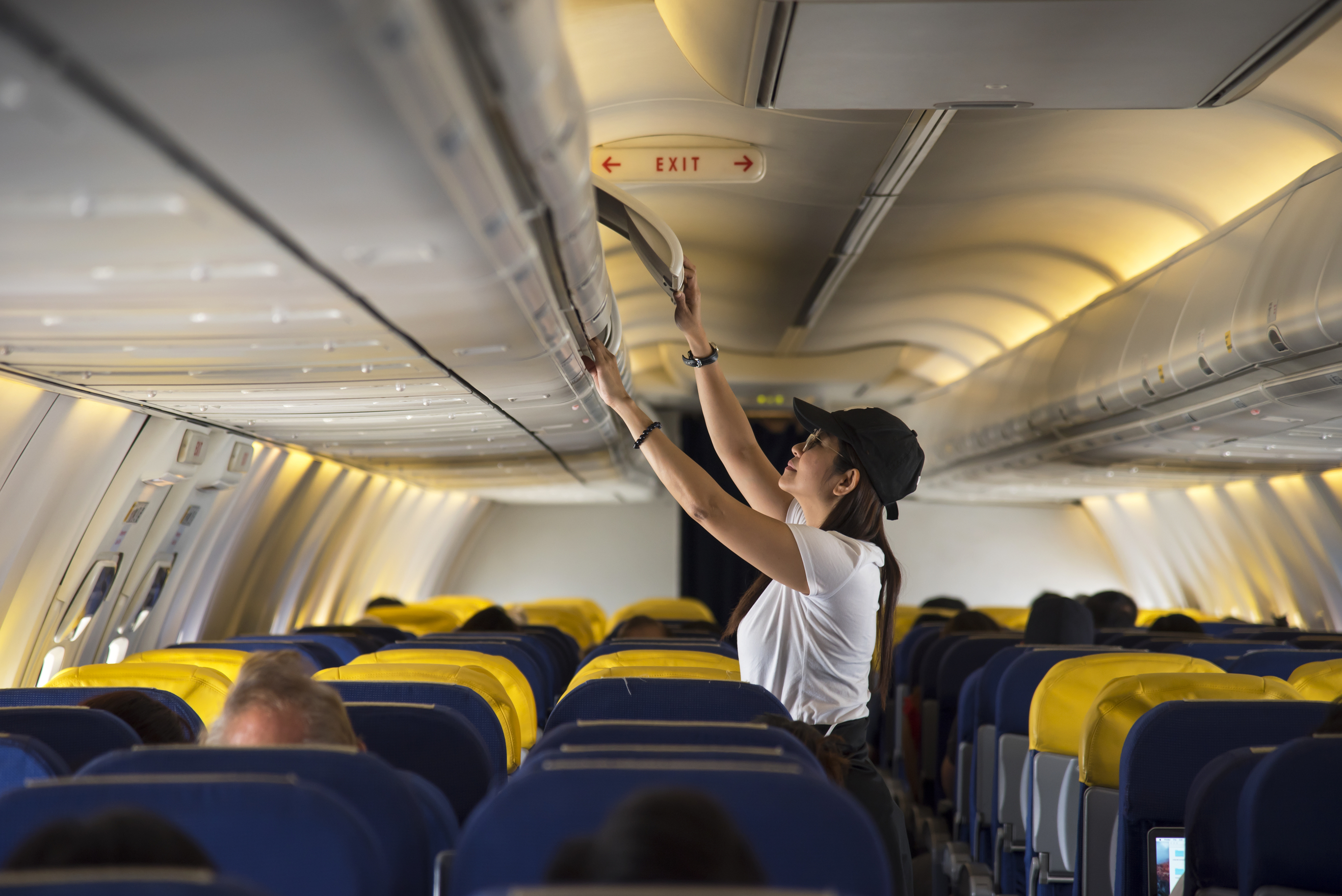 8 Surprising Airline Fees You'd Better Know | Budget Travel